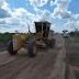 Prefeitura de Macajuba realiza melhorias em estradas vicinais do município