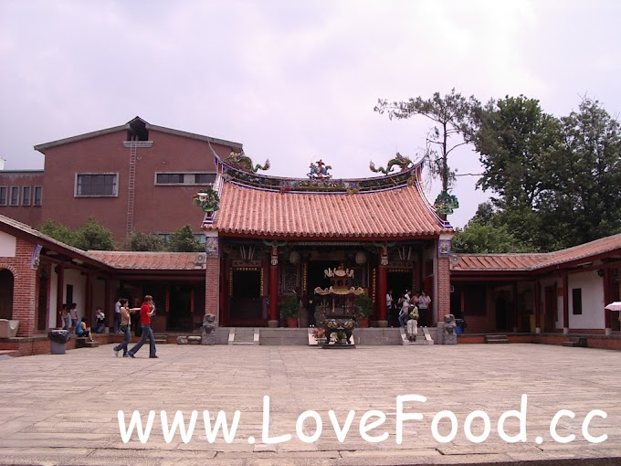 南投集集-明新書院-南投四大書院 百年歷史的古蹟-ming xin shu yuan