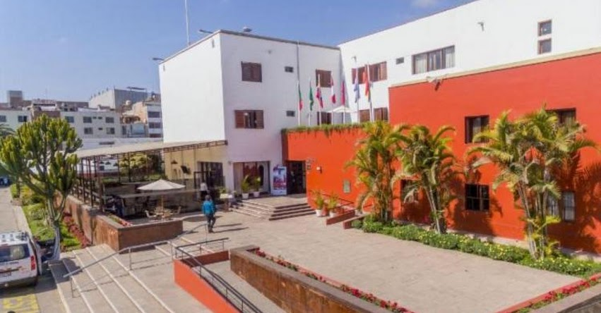 Hoteles de la Derrama Magisterial recibirán a peruanos que lleguen de exterior para pasar la cuarentena