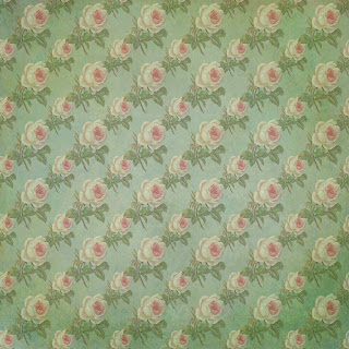 shabby chic rose background paper download