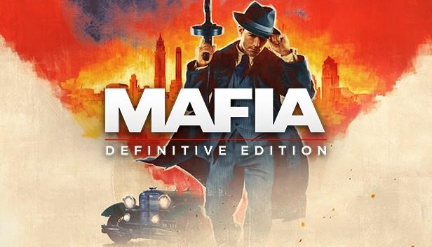 Download Mafia: Definitive Edition