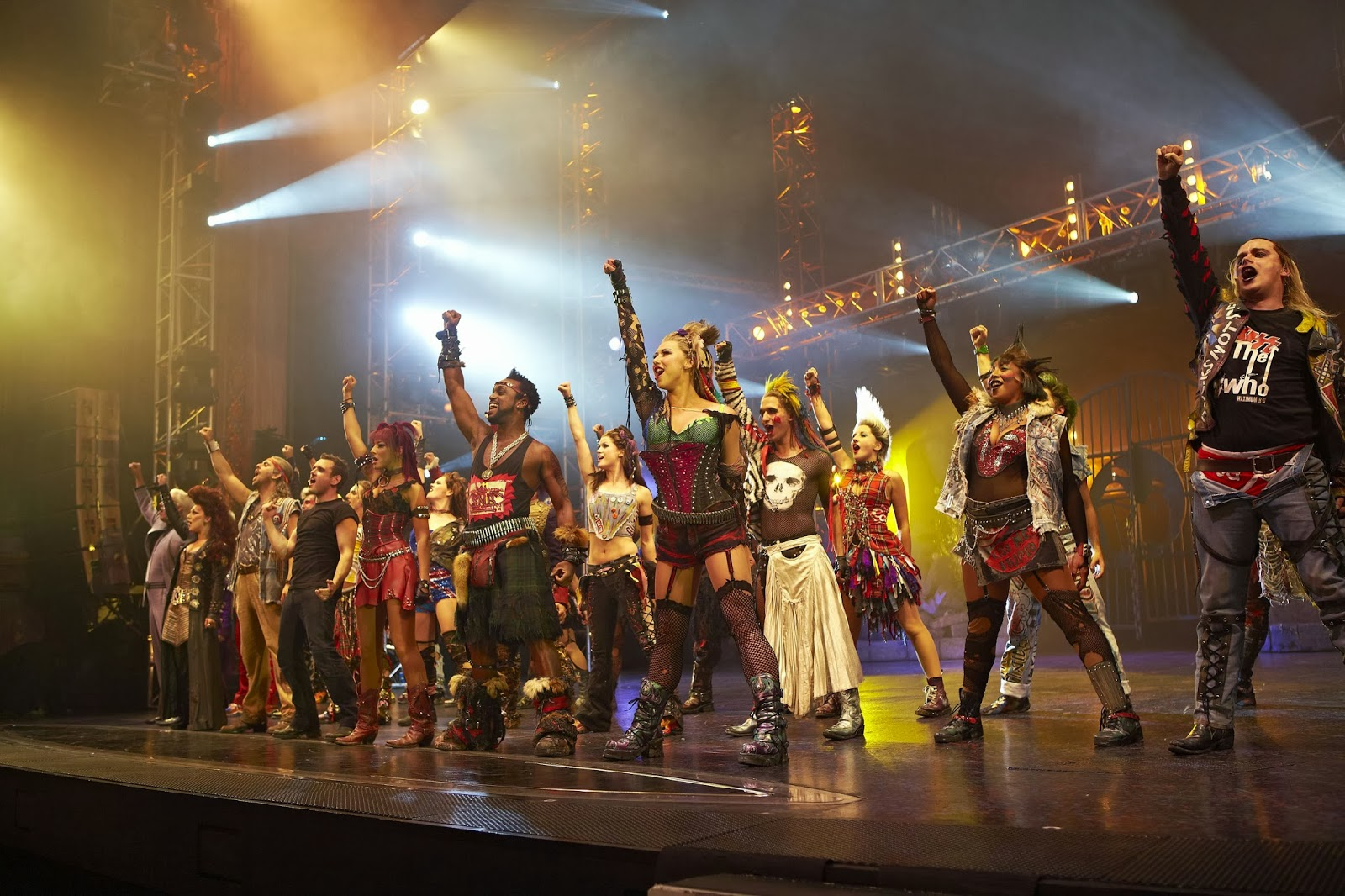 Top London Shows: We Will Rock You London