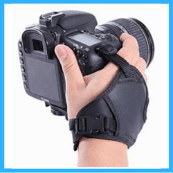 dslr camera hand grip