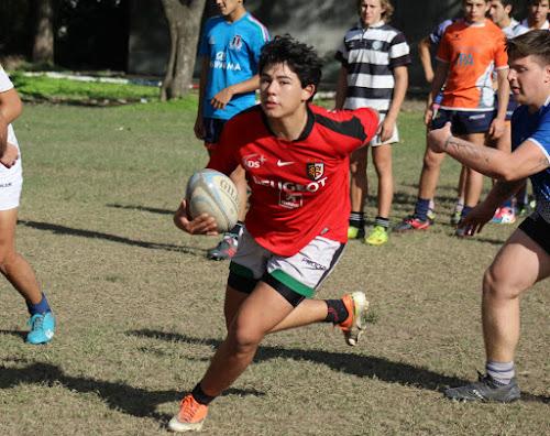 Tucumán recibe a Salta en el 1º Encuentro Intra Centros 2018