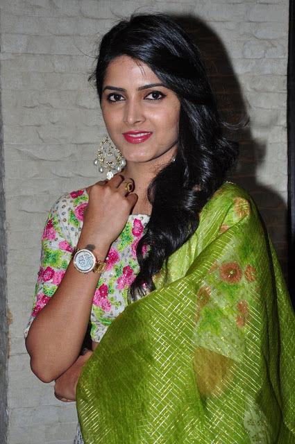 Pavani Ganireddy Photos