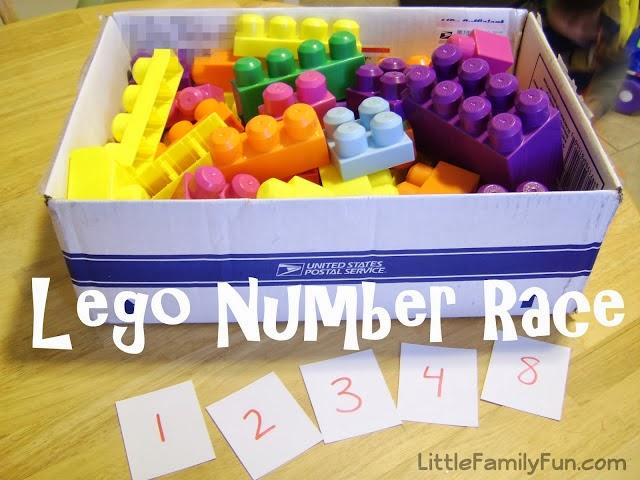 http://www.littlefamilyfun.com/2011/02/lego-number-race.html