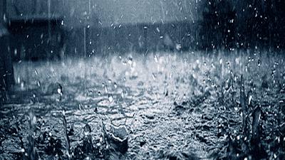 المطر في المنام للعزباء