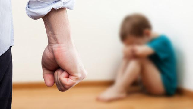 Polícia Civil prende homem por torturar criança de 4 anos no interior do RN