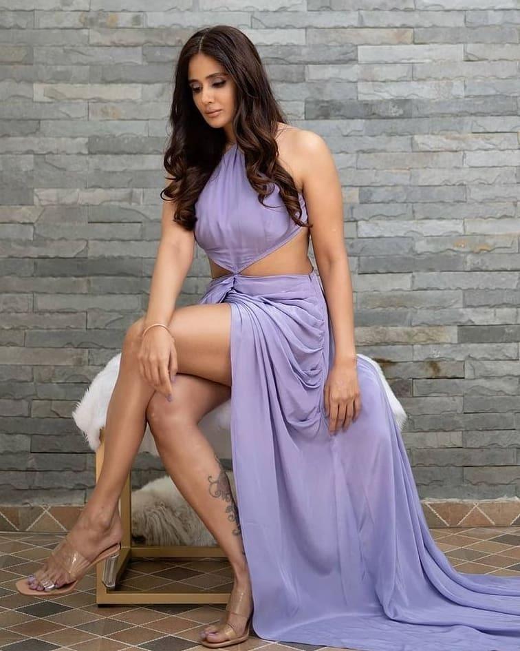 Actress Parul Yadav Latest Hot Photoshoot Stills