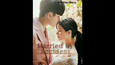 Novel Married By Accident pdf