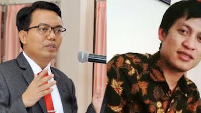 Buntut Pencopotan Sepihak Sekretaris DPW PKB NTB; Keluarga Alumni PMII Minta Ketua DPW Dipecat.