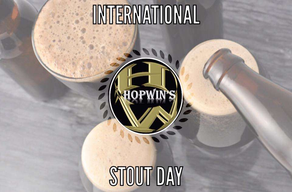 International Stout Day Wishes Images download