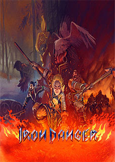 Iron Danger Torrent (PC)
