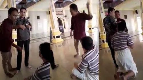 Pakar Kritik Pengumpat di Bekasi dan Gresik Dijadikan Duta Prokes