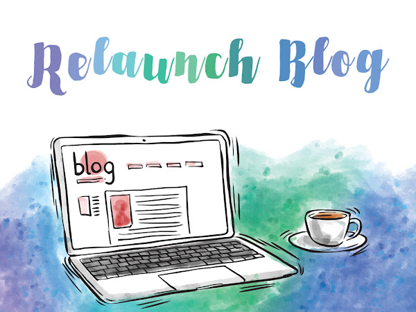 Relaunch Blog