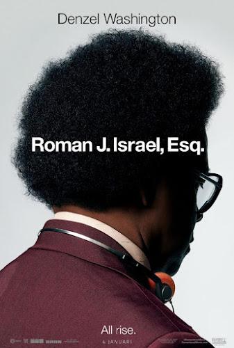 Roman J Israel Esq (BRRip 720p Dual Latino / Ingles) (2017)