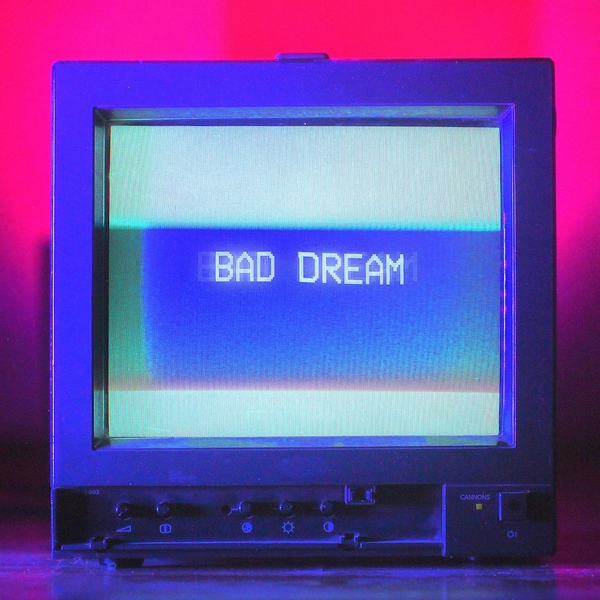 Music Television presents Cannons and the music video for their song titled Bad Dream. #Cannons #BadDream #MusicTelevision #MusicVideo