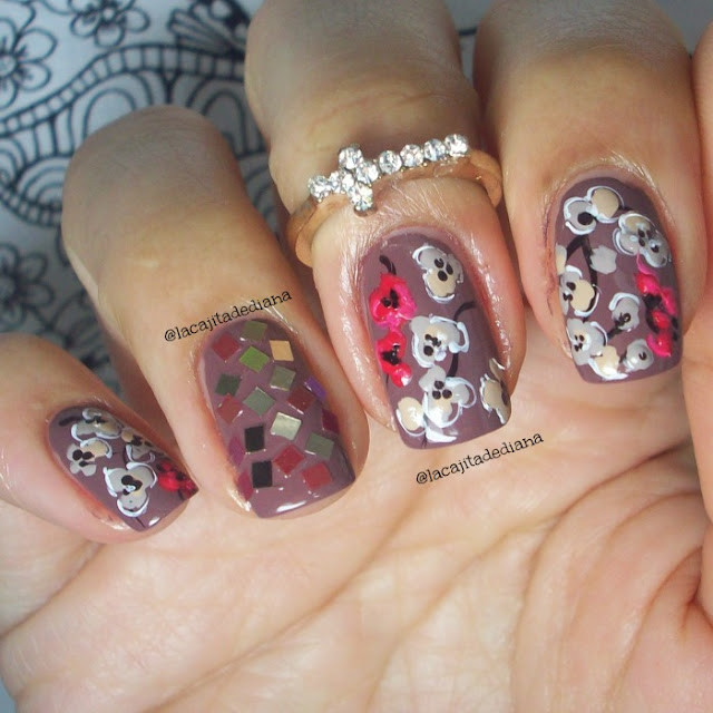 nailart-flowers-colors