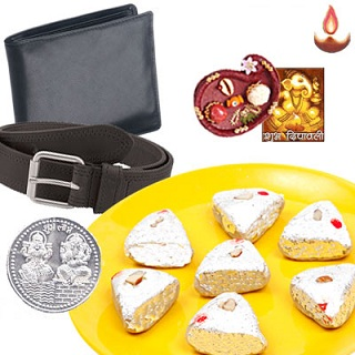 Bhaidooj Gifts Ideas for Brothers & Sisters