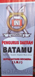 Inilah Wajah Dan Nama Bakal Calon Ketua Pengda BATAMU Periode 2019-2022.