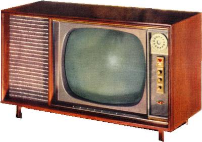 televisor de mi época