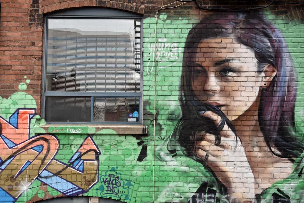 Toronto Grand Prix Tourist A Toronto Blog Toronto Graffiti