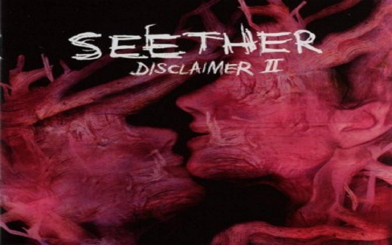 Seether disclaimer ii 320kbps