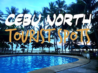 List of Tourist Spots in Cebu North