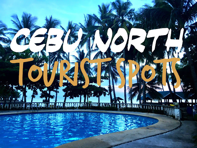 List of Places to Visit in Cebu North