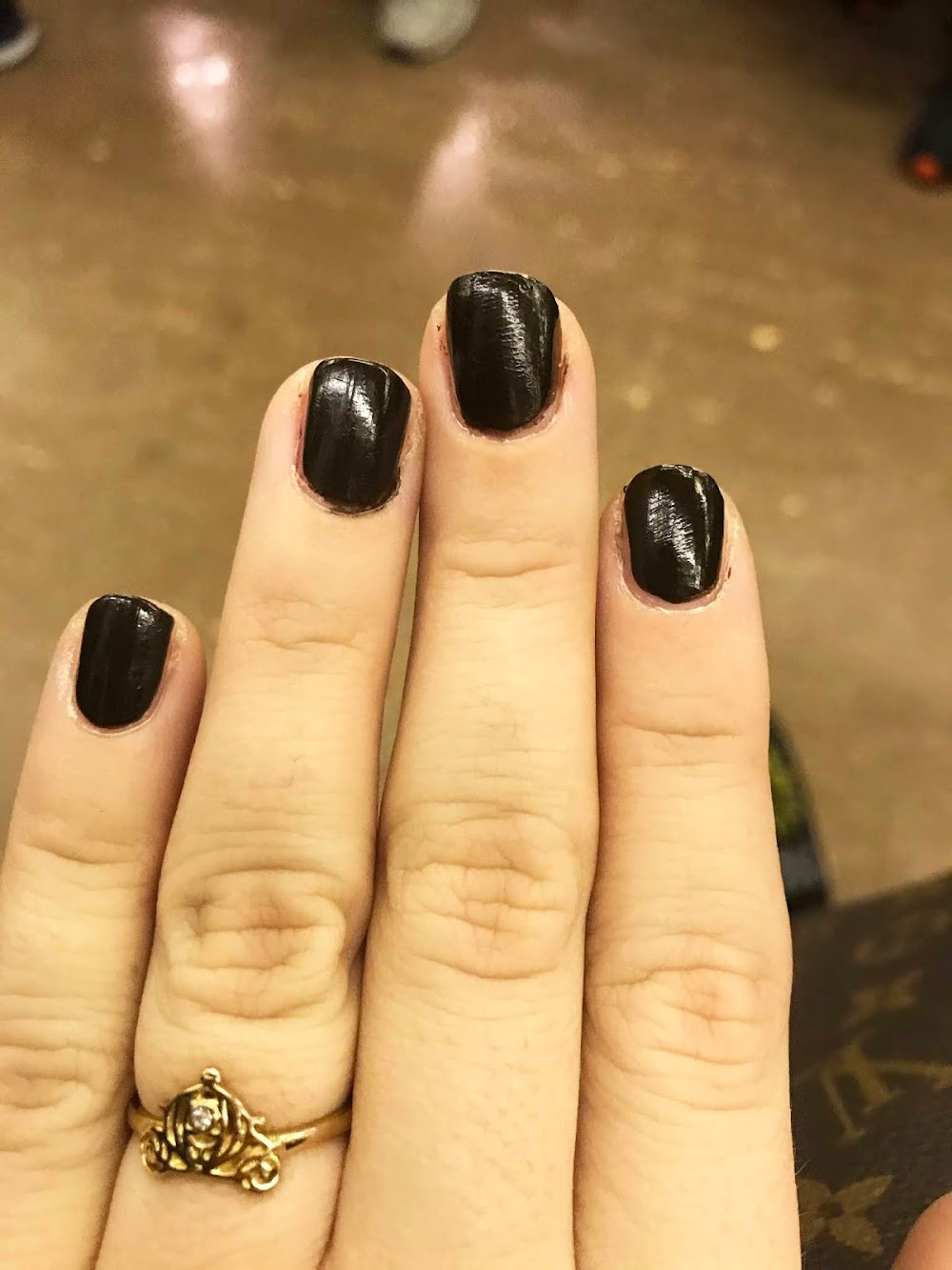 Manicure Monday: Essie Expressie First Impression and Review