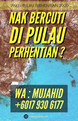 Ombak resort Pulau Perhentian , Perhentian Kecil , Snorkeling Pulau Perhentian 2020