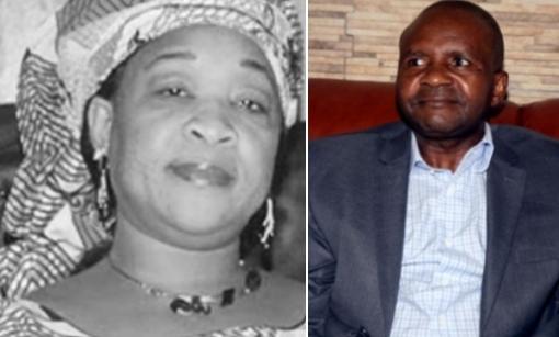 governor suntai wife dissolves cabinet