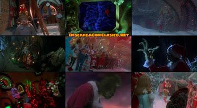 Descargar: El Grinch (2000) How the Grinch Stole Christmas - Fotogramas