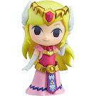 Nendoroid The Legend of Zelda Zelda (#620) Figure