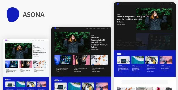 Best Minimal Blog and Magazine WordPress Theme