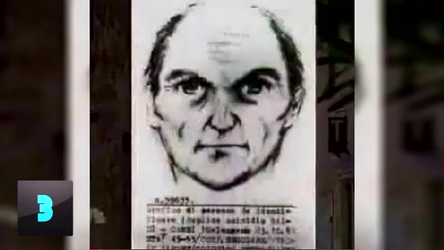10 SERIAL KILLERS STILL AT LARGE 3. Monster of Florence