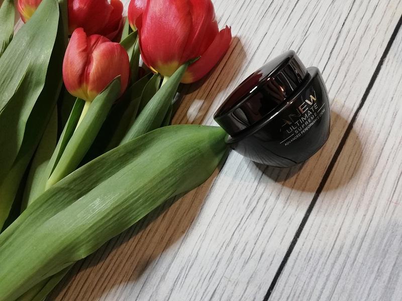 Avon Anew Ultimate Supreme Advanced Performance Cream