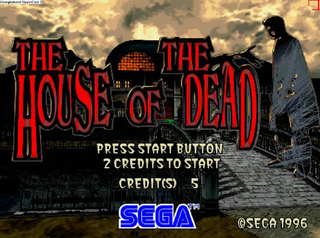 The House of The Dead | Computer Software