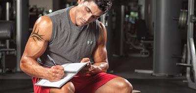 Suplemen Fitnes Untuk Pemula Kurus & Gemuk