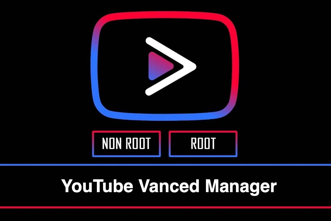 Cara Install Youtube Vanced Tanpa Iklan via Vanced Manager