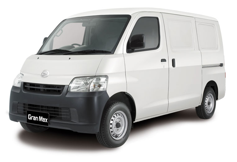 Daihatsu Grand Max Jakarta Timur
