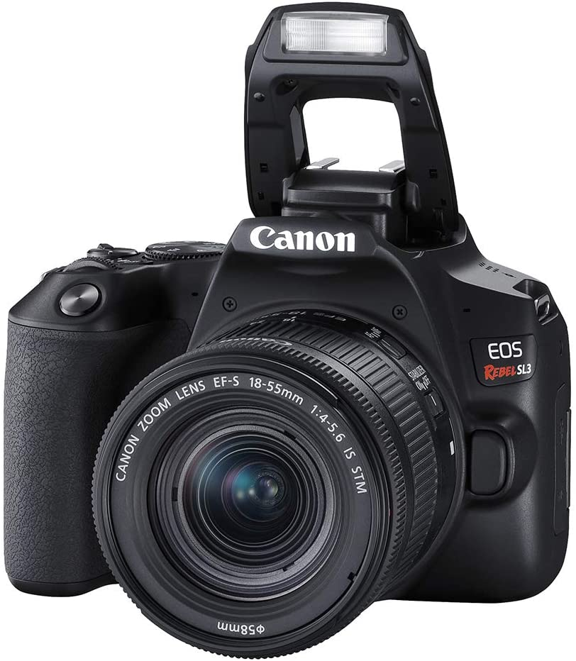 Best Sellers in Canon Digital DSLR Camera List