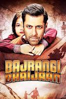 Bajrangi Bhaijaan 2015 Full Movie [Hindi-DD5.1] 1080p HQ BluRay