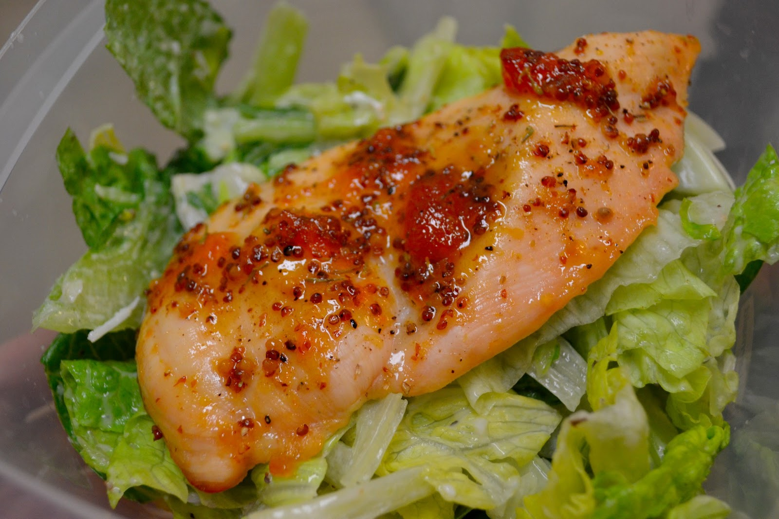 Baked Chicken Breast Recipes Easy Calories Bone In And ...