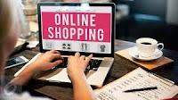 Tidak Perlu Takut Belanja Online