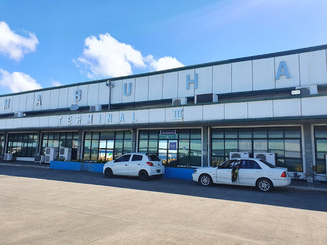 One Stop Shop (OSS) Office in Batangas Port - Terminal III