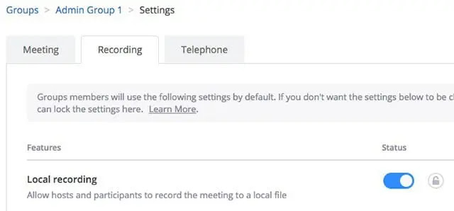 كيفية تسجيل اجتماعات Zoom على الحاسوب والهاتف؟