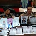 Wanita Asal Medan Pemilik Akun Arisan Online Beromset Miliaran Diamankan Polisi