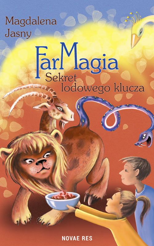"""Magdalena Jasny """"Farmagia"""""""