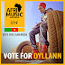 Cameroonian upcoming artiste, Dyllann, gets selected for AfriMusic Song contest among other Nationals!